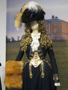 Shoes Are My Muse: The Duchess Costumes
