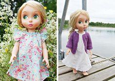 animators collection dolls - Google Search