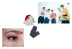 """""""XVIII"""" by sxnya ❤ liked on Polyvore"""