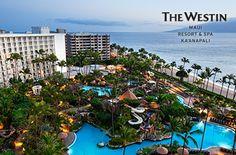 The Westin Maui Resort & Spa Ka'anapali