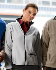Chestnut Hill CH900W Womens Microfleece Full-Zip Jacket  Checkout more @ http://www.apparelnbags.com/chestnut-hill/ch900w-womens-microfleece-full-zip-jacket.htm