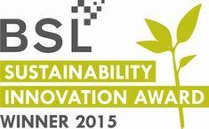 Sustainable innovation award