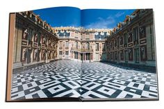 """Inside Francis Hammond's """"Versailles: A Private Invitation""""   Architectural Digest"""