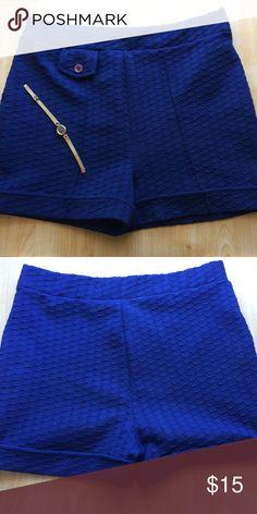 a67e1255dda8 ✨vintage high waisted shorts 100% polyester