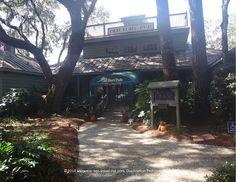 Old Fort Pub - Hilton Head Island, South Carolina