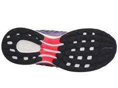adidas Running Supernova Glide 8 Women's Running Shoes Super Purple/Super Purple/Shock Red