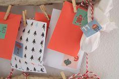 Blog F de Fifi: manualidades, DIY, maternidad, decoración, niños.: ¿Quieres ver nuestro calendario del adviento 2014?