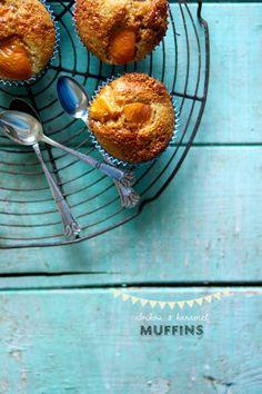 beautiful muffins