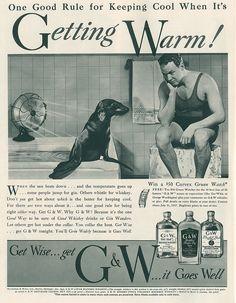 G&W Whiskey