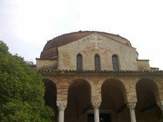 Santa Fosca, Torcello, Italy 2013