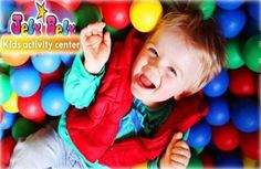 Benefit 50% Off Playground Access for 2 Hours + Cooking Activity at Jely Bely Kids Activity Center, Beirut, Lebanon ($5 instead of $10)