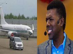 Charges Accrued From Parking Presidential Jet In London Can Pay 2000 Nigerian Workers  Omokri http://ift.tt/2ukPPfW