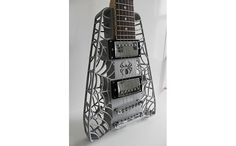 Check out Spider Guitar on Cubify at http://pre-prod-3d-elb-943708625.cubify.com/Store/Design/X4S3A12HUJ #getthereeasy