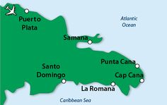 Dominican Republic: Travel Impressions Vacation Packages available at TLC Travels' Tours & Cruises!