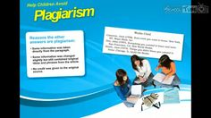 Defines what plagiarism is. Discusses possible consequences of plagiarism. Provides guidelines for properly citing resources. Gives suggestions for developing good research and writing skills. Offers ways to avoid plagiarism. Created by Simple Teaching 6th Grade, 6th Grade Ela, Teaching Writing, Writing Skills, Research Skills, Middle Schoolers, Digital Citizenship, Teacher, Student