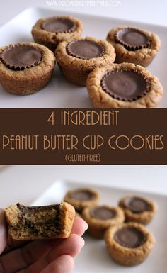 Peanut Butter Cup Co