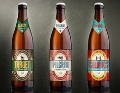 "Check out new work on my @Behance portfolio: ""3 UK inspired beers - Beer label design"" http://be.net/gallery/32809911/3-UK-inspired-beers-Beer-label-design"