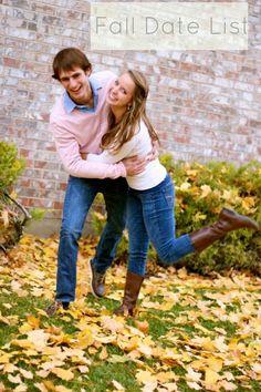 fall date list