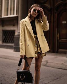 Tolle Herbst-Looks mit Cord Süße Outfits, Fashion Sommer, Favoriten, Mode  Für 3540793ae8