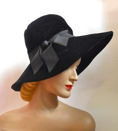 hats 60s - Google Search