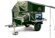 765 Best Camper Trailers & Ideas images in 2019 | Campers, Caravan