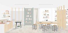 Atelier Solène Leglise - Heju Studio