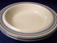 Uhtua - the Arabia Finland design I have. Finland, Plates, Ceramics, Tableware, Design, Licence Plates, Ceramica, Dishes, Pottery