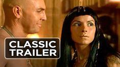 The Mummy Returns Official Trailer #1 - Brendan Fraser Movie (2001) HD - YouTube