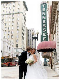 Awesome shot by Katherine Birkbeck! Hair and makeup by Bangs and Blush. #bangsandblushtn #bride #bridalphotography #hair #makeup #bridalhair #bridalmakeup #wedding #weddingday #temptu #airbrush #bride #love #beauty #brideandgroom #groom #newleyweds
