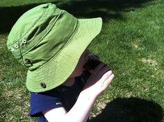 Why we love the #REI Sahara Bucket Hat!