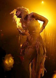 Epic Firetruck's Emilie Autumn ~