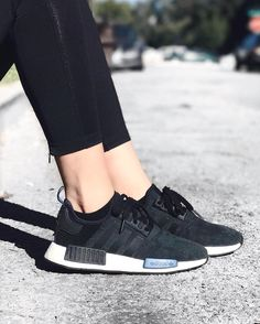 """795 Likes, 20 Comments - Diana Karen Mireles (@dianakmir) on Instagram: """"Forgotten little gems💎 My first pair of NMDs. I'm now at 5 🙈"""""""