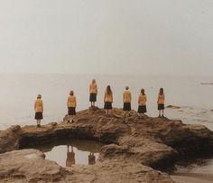 Osamu Yokonami Film Photography, Editorial Photography, Fashion Photography, The Royal Tenenbaums, Isle Of Dogs, Girl Friendship, Moonrise Kingdom, Kimi No Na Wa, Wild Girl