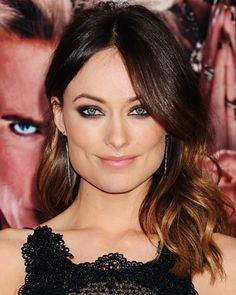 The Sexiest Summer Hairstyles - Olivia Wilde's Structured Waves Using Morocconoil's Curl Control