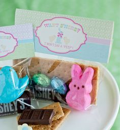 Easter Party Printables and Downloads | POPSUGAR Moms