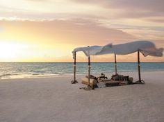 Villingili Resort & Spa - Maldives