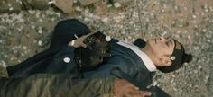 #HANBOK #traditional Korean clothes #강동원 #군도:민란의 시대 KUNDO: Age of the Rampant, 2014 #korea movie #GangDongWon