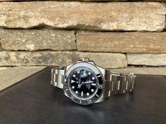 Rolex Submariner 116610LN Kim Kardashian Kanye West, Hermes Men, Versace Men, Rolex Submariner, Casio Watch, Rolex Watches, Celebrity Style, Men Celebrities, Accessories