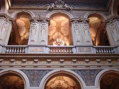 enrique del pozo luchino visconti palace palacio | by enrique del pozo