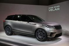 TEST SAMOCHODU RANGE ROVER VELAR https://samochody.io/blog/test-samochodu-range-rover-velar-gx5xn58wlg/ #range #rover #samochód