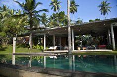 Stella Beach Villa Sri Lanka