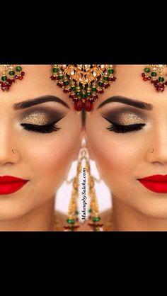 <3 Maquillaje Hermoso