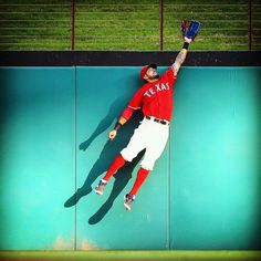 A favorite from a winning #Rangers homestand! #IanDesmond (Photo  Official @kellyspics3 IG)