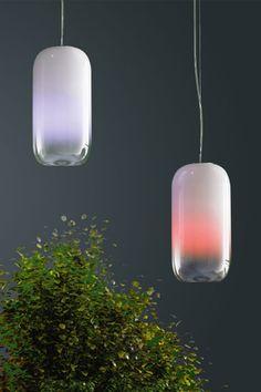 """Artemide """"Gople Lamp"""" by BIG Bjarke Ingels Group l LIGHT + BUILDING 2018"""