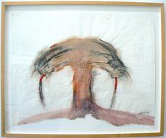 Nancy Spero, 'The Bomb', 1966