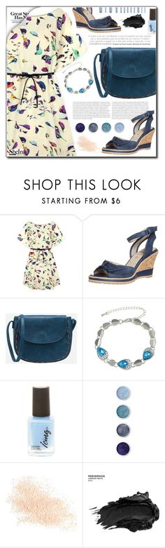 """SheIn 6/10"" by fashion-pol ❤ liked on Polyvore featuring Caprice, Terre Mère, Eve Lom and Urban Decay"