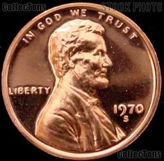 1970 penny - Google Search