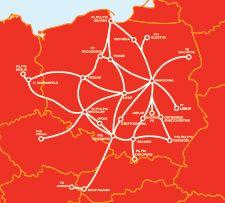 Polen - PolskiBus.com Cheap Bus, Bus Stop, Places To Visit, Travel, Buildings, Europe, Poland, Prague, Viajes