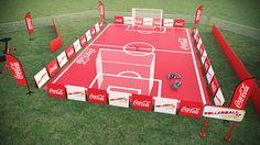 Coca-Cola Vida Ativa on Behance