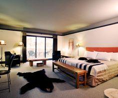 LEMAYMICHAUD | Architecture | Design | Museum | Exhibition | Hospitality | Hotel | Room | Suite | Bedroom |